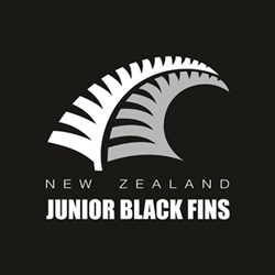 Junior Black Fins Fern _rev _stack