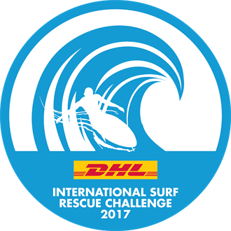 Surf Life Saving New Zealand - DHL supports 2017 International Surf